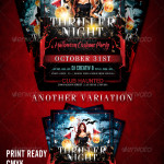 Thriller Night Halloween Image Preview