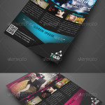 Elegantika - Professional and Modern Business Flyer PREVIEW