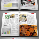 InDesign Magazine Template 50 Page (vol.02)