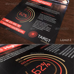 Corporate Flyer : AD Template