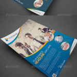 Professional and Clean Business Flyer 2