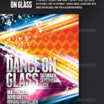 NightClub-Party-Flyer-Template-Dance-on-Glass-preview