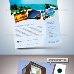 4 Essential Print Ad Layout