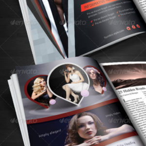Magazine Ad | Business Flyer V2