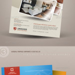 General Purpose Corporate Flyer Bundle