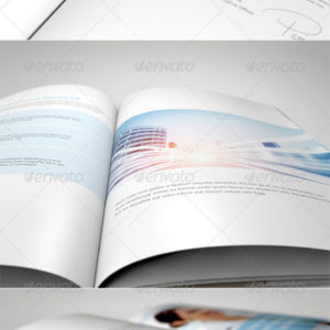 Ultra Clean Brochure Vol. 2