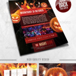 HELLYEAH Flyer Template